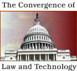 The Convergence of Law and Technology